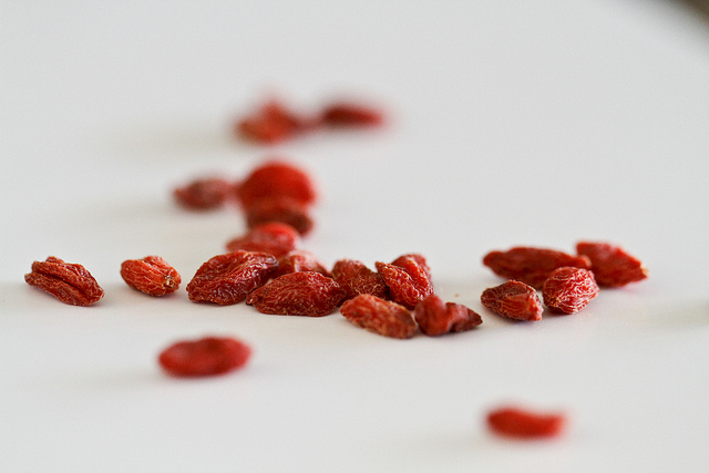 Goji Berry It S A Super Food But Does It Taste Super Good